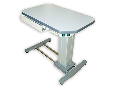 Ct1707 Motorized Table Ophthalmic Instrument Table