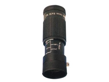 Dsl3916 low vision telescope magnifier