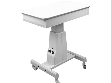 Ct1723 motorized table ophthalmic instrument table for Table 6 in canton