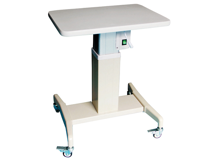 Ct1720 motorized table ophthalmic instrument table for Table 6 in canton